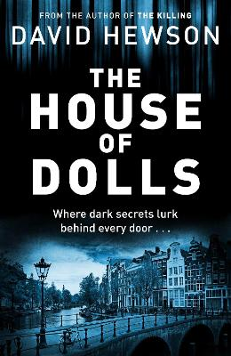 The House of Dolls - Hewson, David