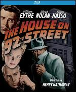 The House on 92nd Street [Blu-ray]