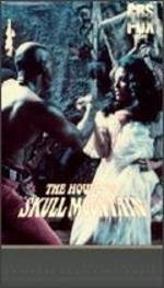 The House on Skull Mountain - Ron Honthaner