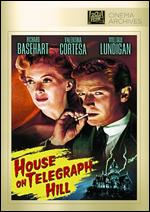 The House on Telegraph Hill - Robert Wise