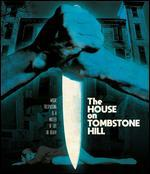 The House on Tombstone Hill [Blu-ray]