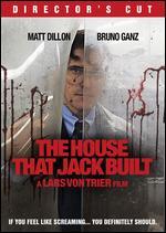 The House That Jack Built - Lars von Trier