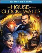 The House with a Clock in Its Walls [Includes Digital Copy] [Blu-ray/DVD]