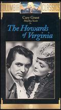 The Howards of Virginia - Frank Lloyd