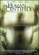 The Human Centipede - Tom Six