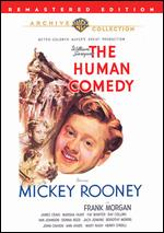 The Human Comedy - Clarence Brown