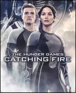 The Hunger Games: Catching Fire [Blu-ray] [Steelbook]