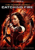 The Hunger Games: Catching Fire [Includes Digital Copy]