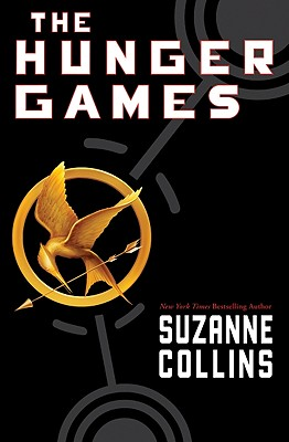 The Hunger Games - Library Edition - Collins, Suzanne