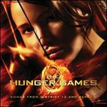 The Hunger Games: Songs from District 12 and Beyond [Deluxe Edition]