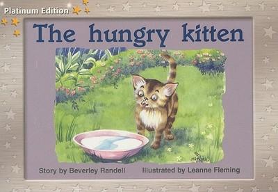 The Hungry Kitten - Randell, Beverley