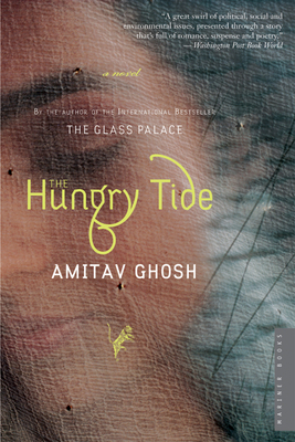 The Hungry Tide - Ghosh, Amitav