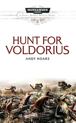 The Hunt for Voldorius - Roberson, Chris, and Scanlon, Mitchel, and Hoare, Andy