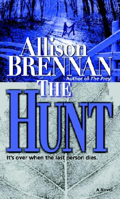 The Hunt - Brennan, Allison