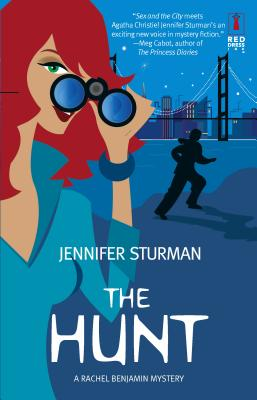 The Hunt - Sturman, Jennifer
