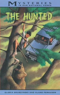 The Hunted - Skurzynski, Gloria