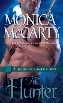 The Hunter - McCarty, Monica
