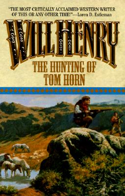 The Hunting of Tom Horn - Henry, Will