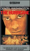 The Hurricane - Norman Jewison