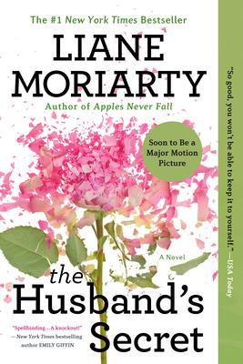 The Husband's Secret - Moriarty, Liane