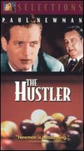 The Hustler [Special Edition] - Robert Rossen
