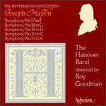 The Hyperion Haydn Edition: Symphonies 17 - 21