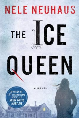 The Ice Queen - Neuhaus, Nele