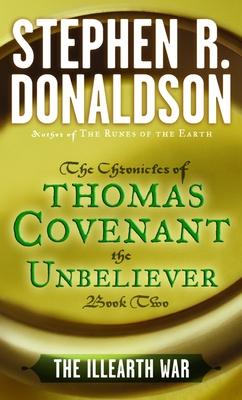 The Ill Earth War - Donaldson, Stephen