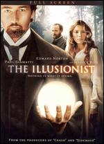 The Illusionist [P&S] - Neil Burger