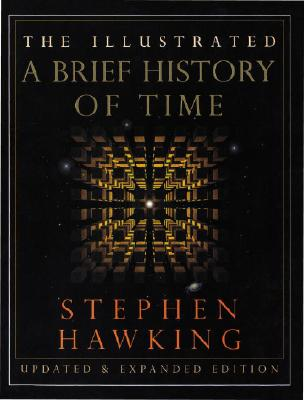 The Illustrated a Brief History of Time - Hawking, Stephen