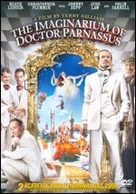 The Imaginarium of Doctor Parnassus - Terry Gilliam