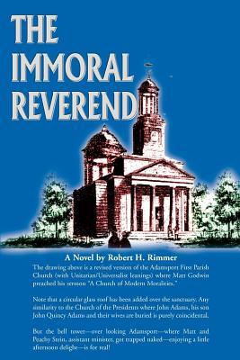 The Immoral Reverend - Rimmer, Robert H