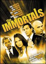 The Immortals - Brian Grant