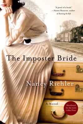 The Imposter Bride - Richler, Nancy