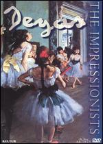 The Impressionists: Degas