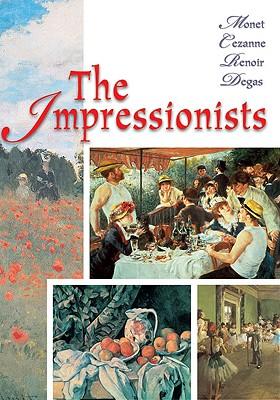 The Impressionists - Spence, David