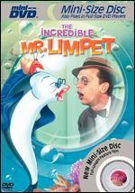 The Incredible Mr. Limpet [MD]