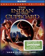 The Indian in the Cupboard [20th Anniversary Edition] [Blu-ray]