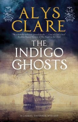 The Indigo Ghosts - Clare, Alys