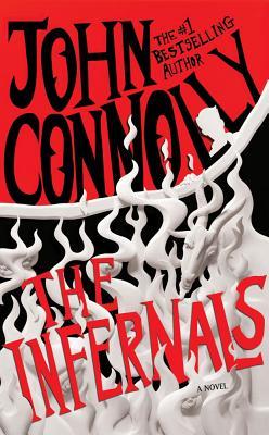 The Infernals: A Samuel Johnson Tale - Connolly, John