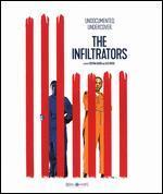 The Infiltrators [Blu-ray]