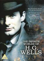 The Infinite Worlds of H.G. Wells - Robert Young