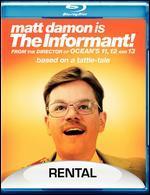 The Informant! [Blu-ray]