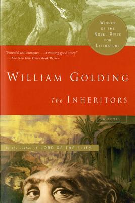 The Inheritors - Golding, William, Sir