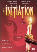 The Initiation - Larry Stewart