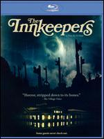 The Innkeepers [Blu-ray] - Ti West