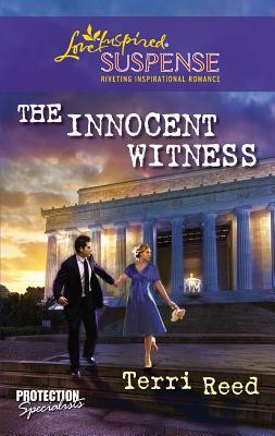 The Innocent Witness - Reed, Terri
