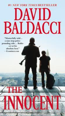 The Innocent - Baldacci, David