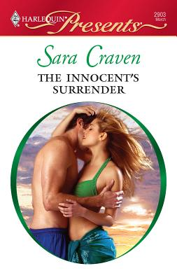 The Innocent's Surrender - Craven, Sara