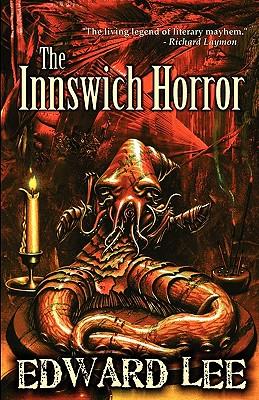 The Innswich Horror - Lee, Edward
